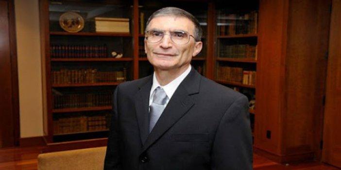 Aziz Sancar'ın acı günü: Emekli binbaşı ağabeyi Tahir Sancar hayatını kaybetti!