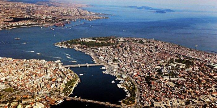 İBB'den İstanbul depremi için çarpıcı rapor: İşte ilçe ilçe risk durumu!