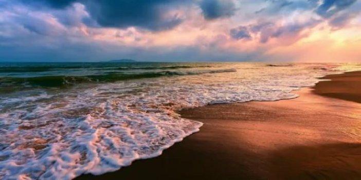 Havalar ısındı bu haberi okumadan denize girmeyin