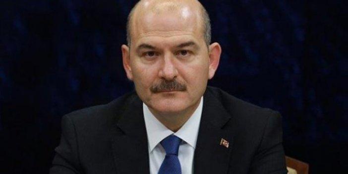 """CHP lideri Kılıçdaroğlu """"Özür dile"""" dedi, Bakan Süleyman Soylu Saygı Öztürk'ten özür dilemeden """"özür diledi"""""""