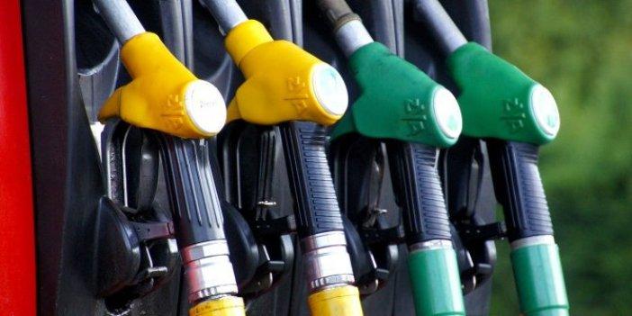 Benzine bir zam daha: Pompa fiyatına yansıyacak