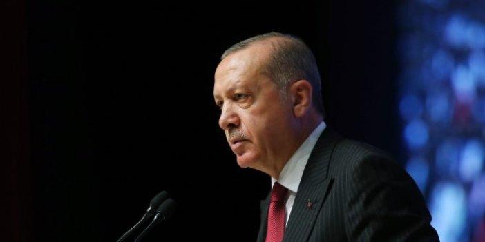 Cumhurbaşkanı Erdoğan açıkladı: Hedefimize hiç olmadığımız kadar yakınız