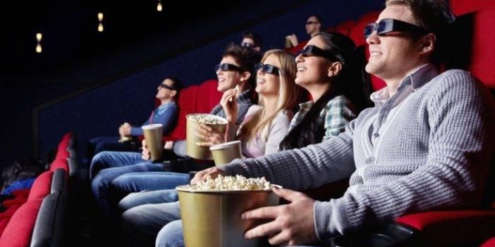 Sinema şirketi kararını verdi: Maskeyi zorunlu tutmayacaklar