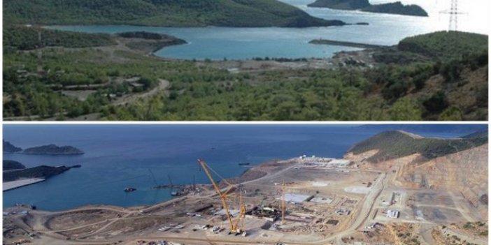 CHP'li Antmen: Mersin'de nükleer santral patladı