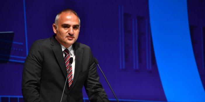 Mehmet Nuri Ersoy yaptığı açıklamanın üzerinden 24 saat geçmeden tersini söyledi