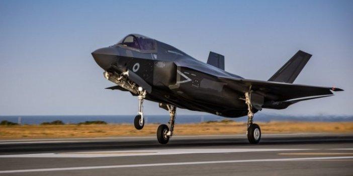 Raporlar ele geçirildi: İşte F-35'ler ile ilgili gerçek