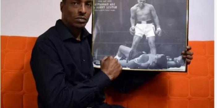 Dünyaca ünlü boksör Muhammed Ali'nin oğlundan protestolar hakkında flaş açıklama
