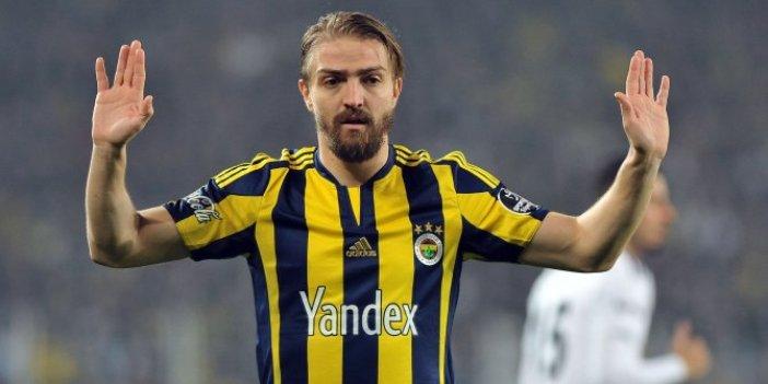 Caner Erkin'den Fenerbahçe'ye yeşil ışık