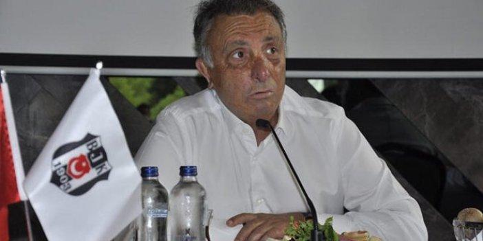 Ahmet Nur Çebi'den Arda Turan açıklaması!