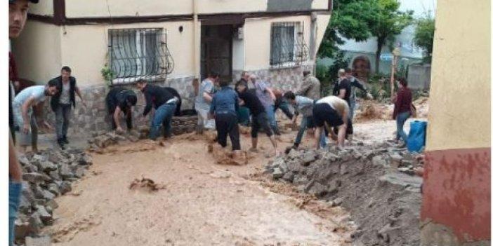 Bursa mahvoldu yetkililerden ses yok: Aynı aileden 4 kişi öldü, 1 kişi kayıp