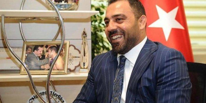 Vakıfbank'a atanması tepki çekmişti: Hamza Yerlikaya'nın kendine maaş bağladığı ortaya çıktı