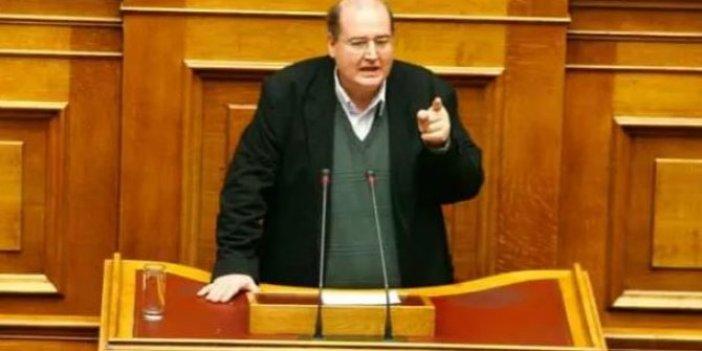 Yunan vekil: Türkiye'den korkan bir hükümetimiz var