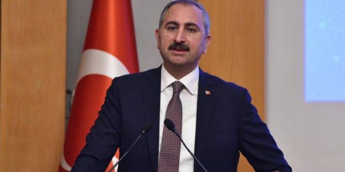 Baro Başkanları yürüyüşüne Abdülhamit Gül ve Metin Feyzioğlu'ndan açıklama