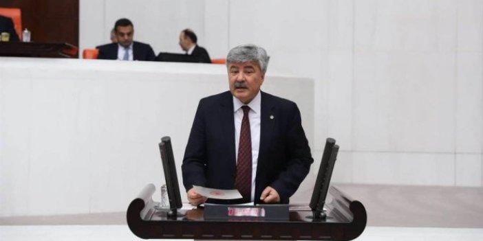 İYİ Partili Prof. Dr. Metin Ergun sordu: Sınav ücretleri neden bu kadar pahalı