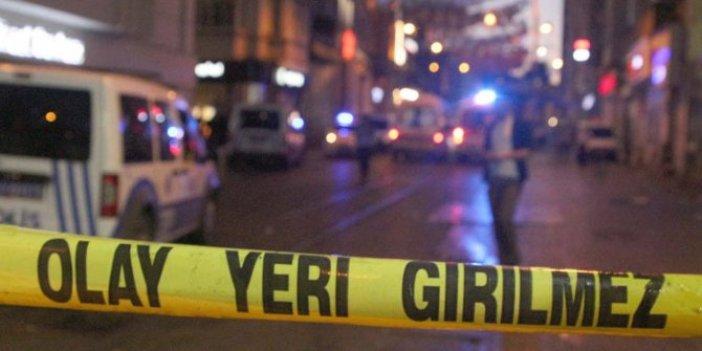 Giresun'da kadın cinayeti