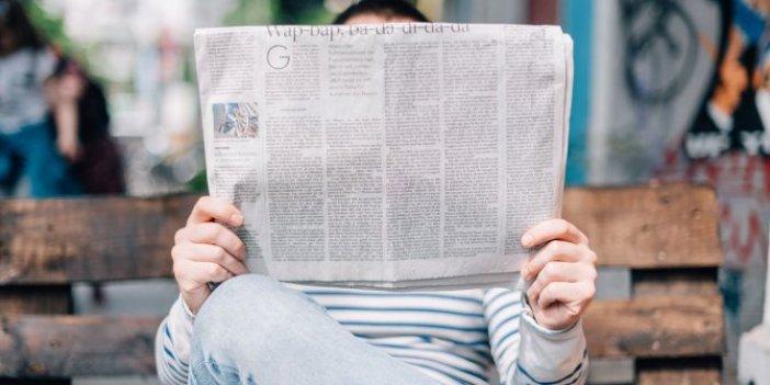 Amerika'daki gazetede yer alan İslamofobik ilan tepki çekti