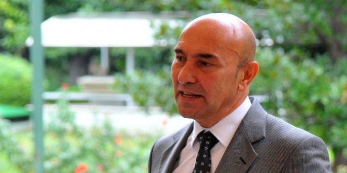 Tunç Soyer kendi ceza sahasına orta yaptı, yandaş medya 90'a çaktı