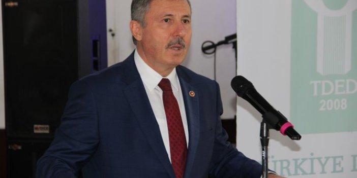 Gelecek Partili Özdağ'dan Kılıçdaroğlu hakkında flaş iddia