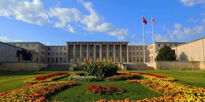 İki günde 8 çalışanda korona çıkınca Meclis'te o bölüm kapatıldı