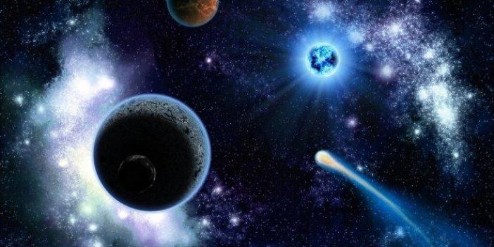 Uzaylıların bu sefer kaçışı yok: Devasa proje uygulamaya konuldu