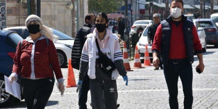 İzmir'de korona virüs kabusu: Valilik'ten flaş açıklama