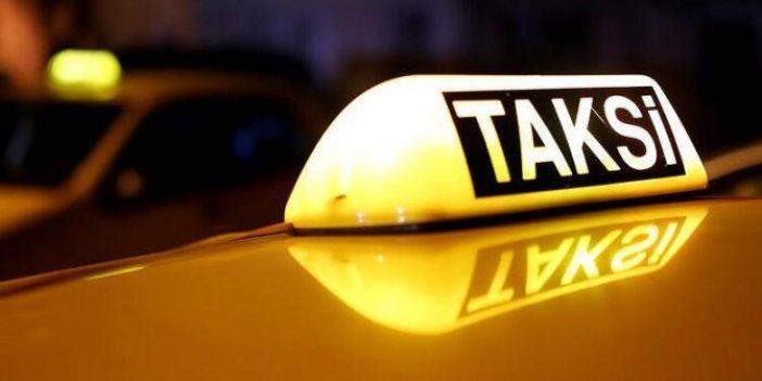 İstanbul'a 5 bin yeni sarı taksi plakası teklifi UKOME gündemine geliyor