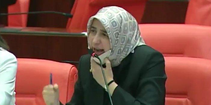 Özlem Zengin'in sözleri kadınları ayağa kaldırdı! AKP'liler de isyan etti