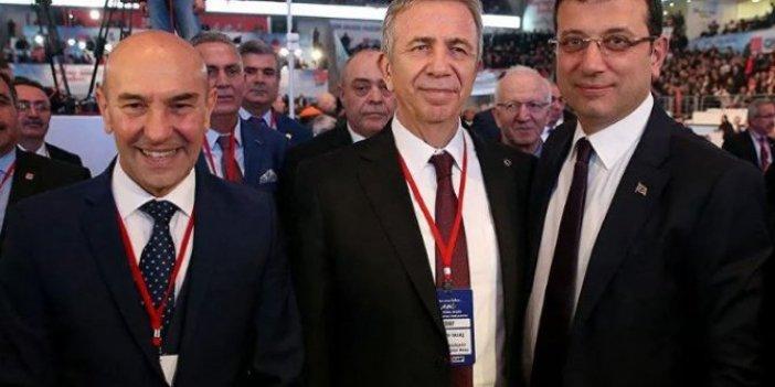 İngiliz gazetesi yazdı: CHP'li başkan Erdoğan'a rakip olabilir
