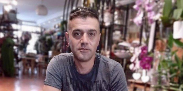 Parkta 'yüksek sesle konuşma' cinayeti