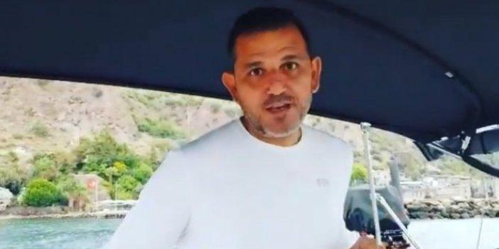 Fatih Portakal, gittiği yeri açıkladı; 19 Haziran'da veda etmişti