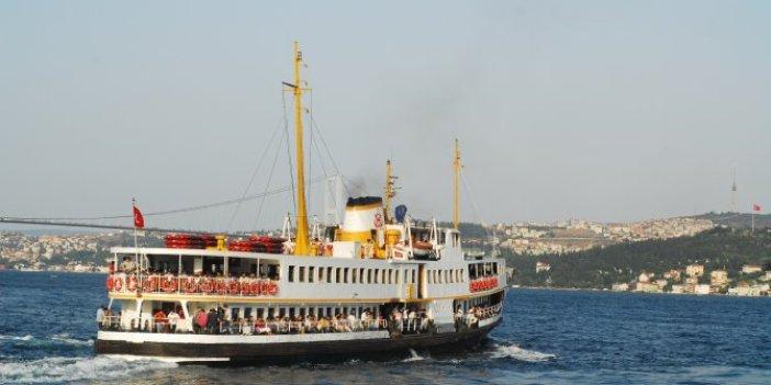 İmamoğlu'ndan İstanbullulara büyük kıyak, vapur ücretleri artık 5 kuruş