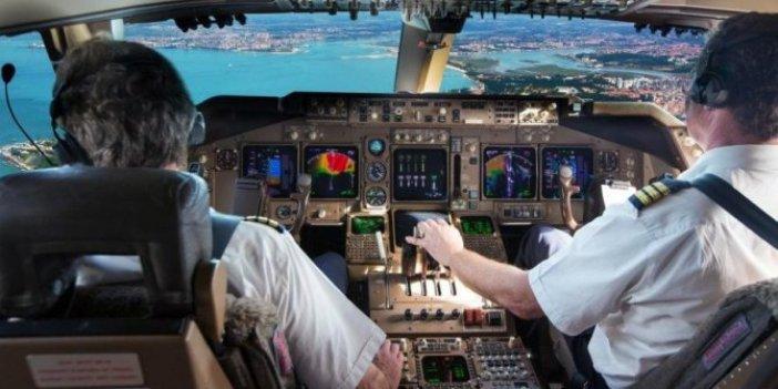 'Sahte lisans' skandalı: 150 pilota ceza kesildi