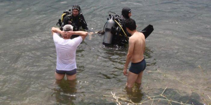 Kahraman komiser üniformasını çıkarıp hayat kurtardı: Denizde can pazarı! Kardeşleri ölüm ayırdı
