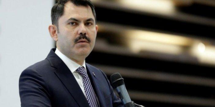 Çevre ve Şehircilik Bakanlığı açıkladı: Bütün hasarı devlet karşılayacak