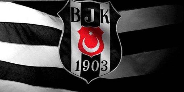 Beşiktaş'ın 2 yıldızı Konya maçında yok