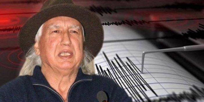 Büyük depremci Şener Üşümezsoy, deprem haritalarının anlamını açıkladı, Büyük deprem belirtileri neler?