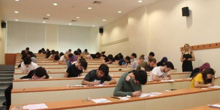 Sınava girecek öğrencilere 6 altın öneri