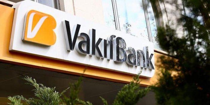 Resmi Gazete'de yayınlandı: Vakıfbank için çok konuşulacak düzenleme
