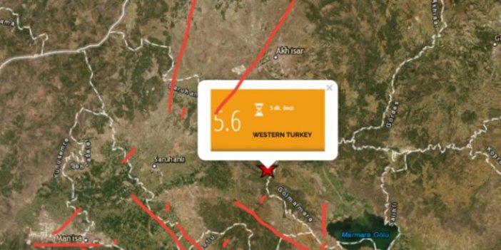 Deprem Profesörü Şener Üşümezsoy depremin nedenini açıkladı