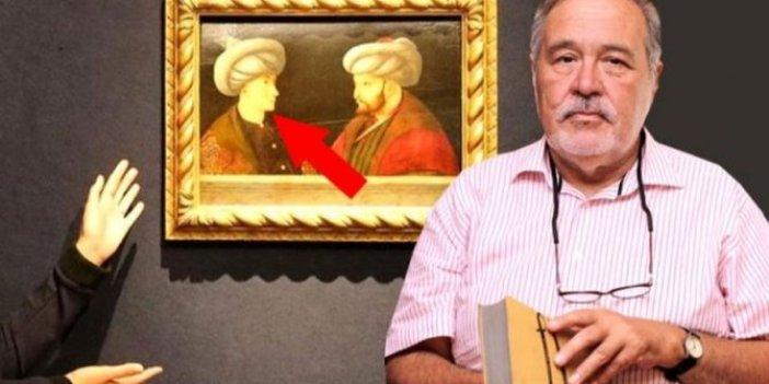 İlber Ortaylı, Fatih Sultan Mehmet'in karşısındaki gencin kim olduğunu açıkladı