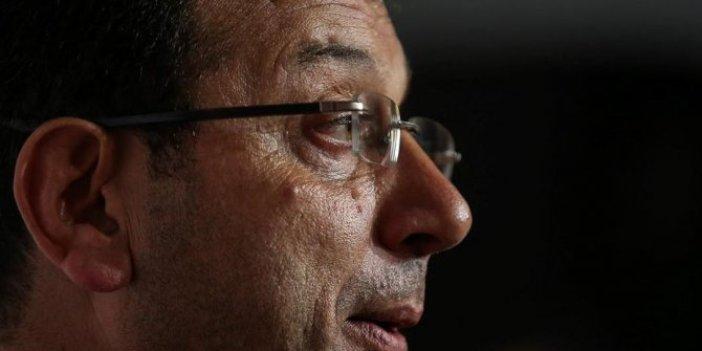 Cumhurbaşkanlığı Ekonomi Politikaları üyesinden Ekrem İmamoğlu'na tebrik