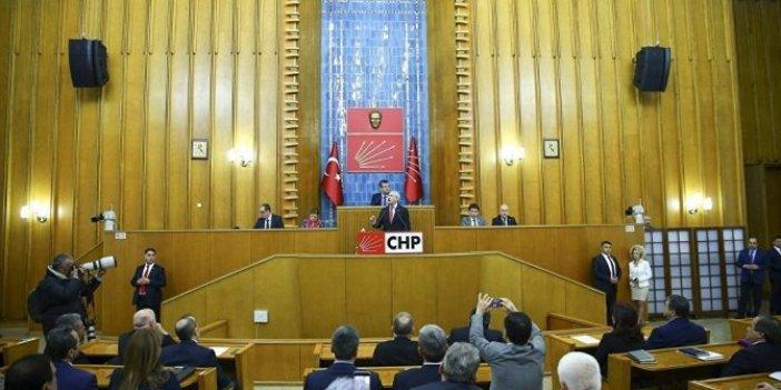 CHP'de korona virüs alarmı