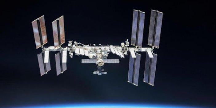 NASA'dan uzay tuvaletine 240 bin lira ödül