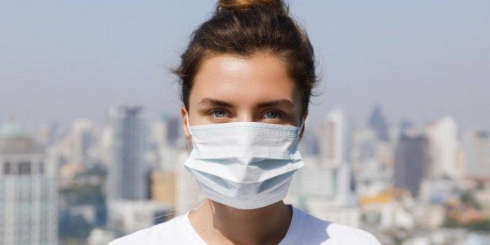 Spor yaparken maske takmalı mıyız? Spor yaparken maske takmak ciğerleri patlatır mı? Maskeyi ne zaman çıkarmalıyız?