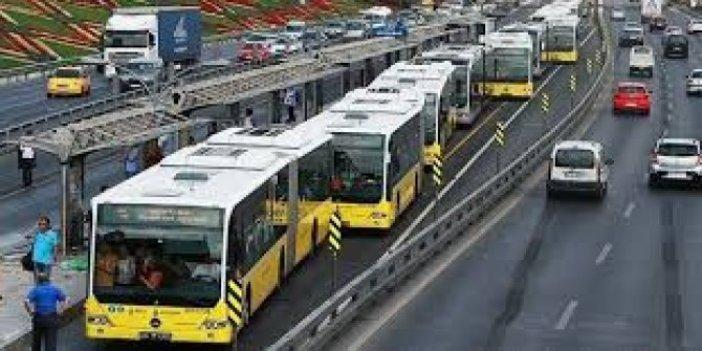 İstanbul'da sınava gireceklere ulaşım ücretsiz