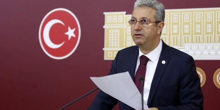 """CHP'li Alpay Antmen iddia etti… """"Biz Bize Yeteriz"""" için toplanan paralar kayıp mı?"""