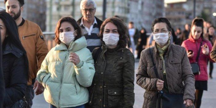 Flaş gelişme: Koronada risk grupları güncellendi: Bu hastalıkları olan vatandaşlara uyarı yapıldı