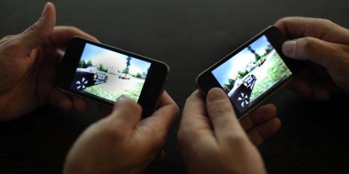 Telefon kullanıcılarına önemli uyarı: Bu oyunları telefonlarınızdan silin