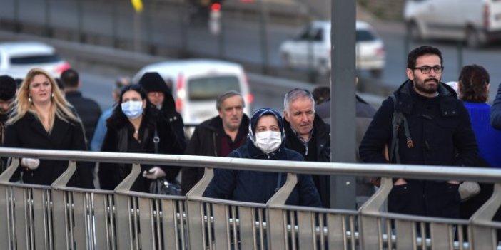 Bu sefer resmen itiraf ettiler: Korona virüs aşısında gerçekler ortaya çıktı: Dudak uçuklatan rakam: Türkiye, hangi kategoride?