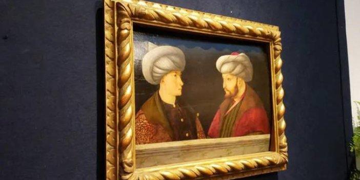 İsmail Saymaz canlı yayında açıkladı! Fatih'in portresine en yüksek 3. teklifi veren aile ortaya çıktı